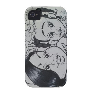 November 2011- A Vibe iPhone 4 Cases
