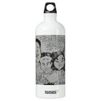 November 2012- G Aluminum Water Bottle