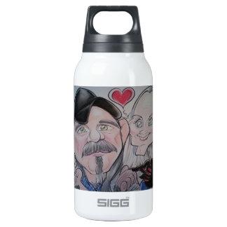 November 2012- H Thermos Bottle