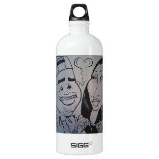 November 2012- I Water Bottle