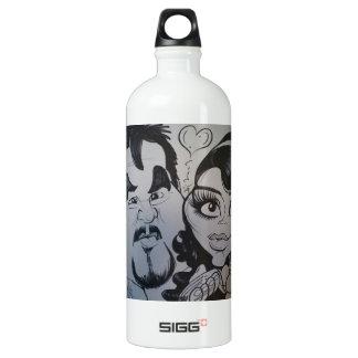 November 2012- J SIGG Traveler 1.0L Water Bottle