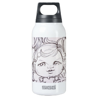 November 2012- L Insulated Water Bottle