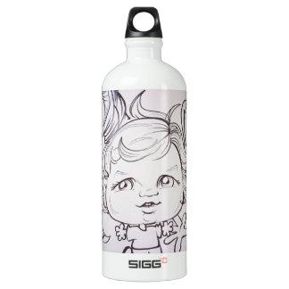 November 2012- L SIGG Traveler 1.0L Water Bottle
