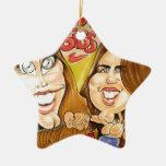 November 2012-  M Ornaments