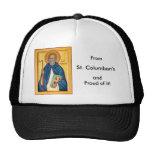 November  25 Saint Columban Trucker Hat