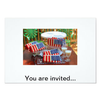 November 6th 2012 invite