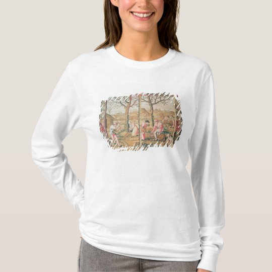 November and December T-Shirt