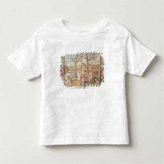 November and December Toddler T-shirt