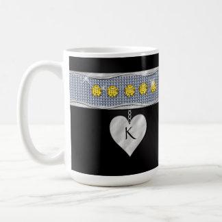 November Birthday Charm Coffee Mug