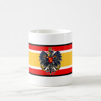 November Criminals Chimera Eagle Mug