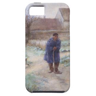 November Garden iPhone 5 Covers
