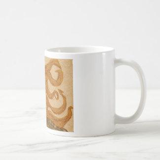 November girl coffee mug