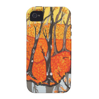 November Morning iPhone 4/4S Covers