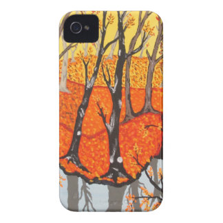 November Morning Case-Mate iPhone 4 Case