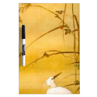 November - Sakai Hōitsu (酒井 抱一) Dry-Erase Board