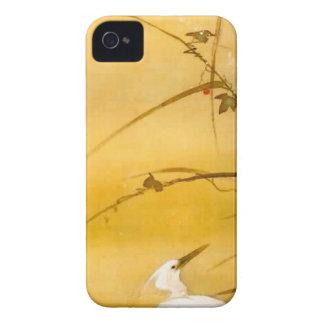 November - Sakai Hōitsu (酒井 抱一) iPhone 4 Cover