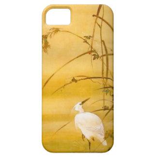 November - Sakai Hōitsu (酒井 抱一) iPhone SE/5/5s Case