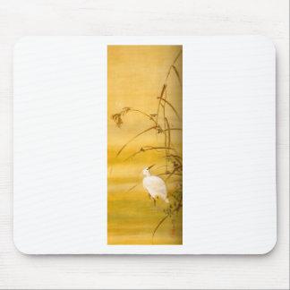 November - Sakai Hōitsu (酒井 抱一) Mouse Pad
