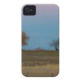 November Supermoon Rising iPhone 4 Case-Mate Case