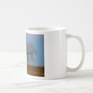 November Supermoon Tree Coffee Mug