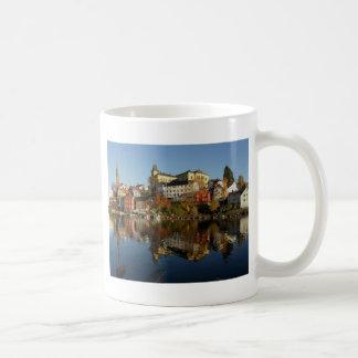 Novemberday in Arendal Coffee Mug