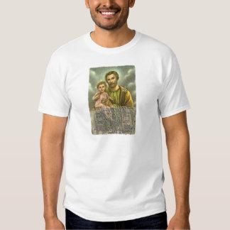 Novena 2 de San José Camisas