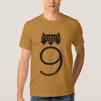 Novena camiseta 2014 del intercambio @ OUSA del Poleras