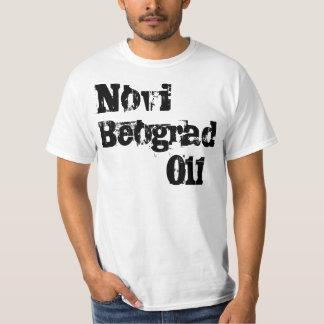 Novi Beograd 011 men t-shirt