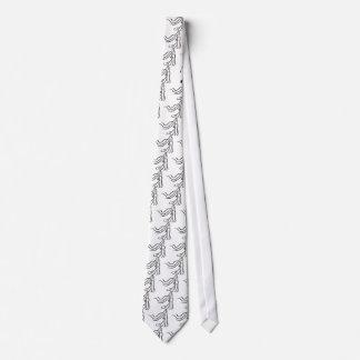 Novia Corbata Personalizada