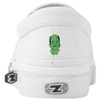 Novia de Frankenstein Zapatillas