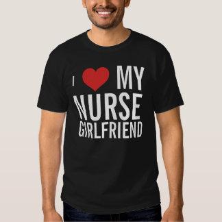 Novia de la enfermera playera