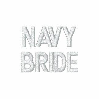 Novia de la marina de guerra