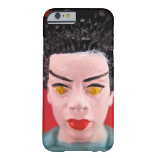 Novia del caso de Frankenstein Smartphone Funda Barely There iPhone 6