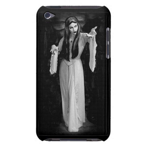 Novia del vampiro - caja de la casamata del tacto  Case-Mate iPod touch coberturas