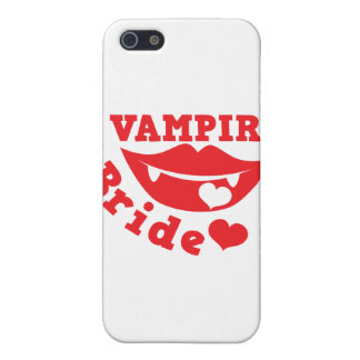 novia del vampiro iPhone 5 fundas