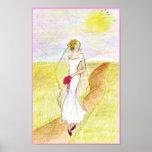 Novia del verano de Marie l. Poster