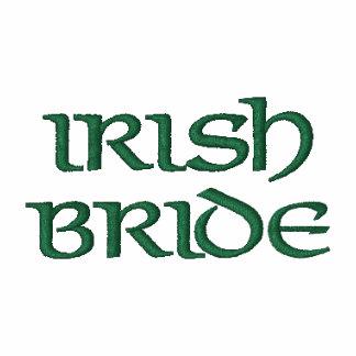 Novia irlandesa