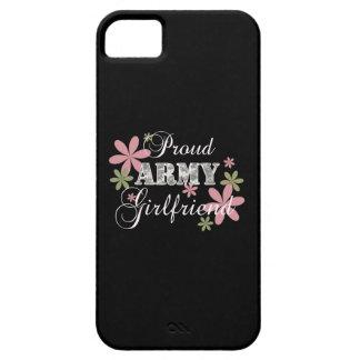 Novia orgullosa del ejército [la Florida c] iPhone 5 Carcasa