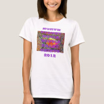 Novia Scotia 2012 T-Shirt