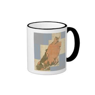 Novia Scotia Coffee Mug