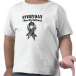 Novia - Srta. diaria My Hero Military de I Camisetas