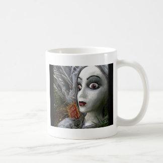 Novia Tazas De Café
