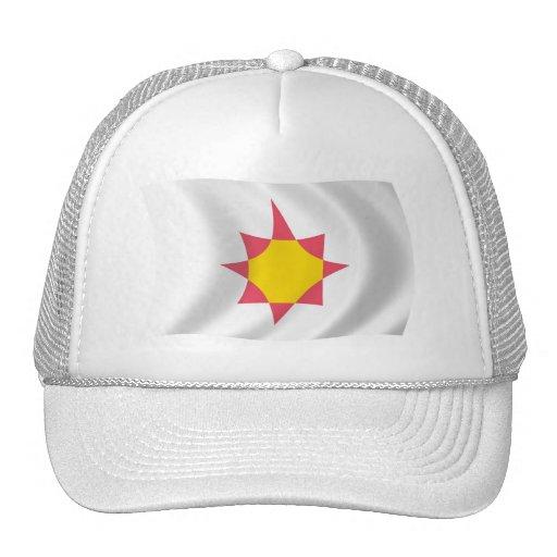 Novial Flag Hat