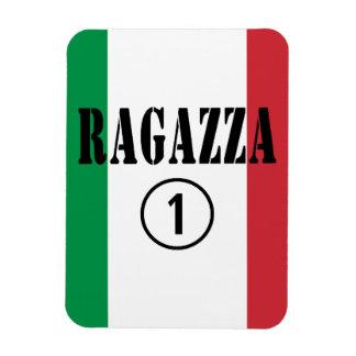 Novias italianas: Uno de Ragazza Numero Iman
