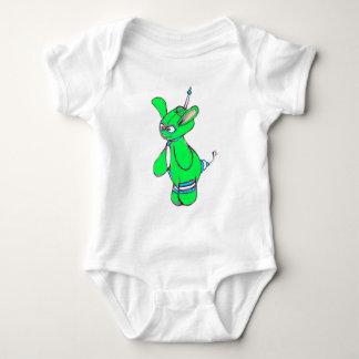 Novicio Body Para Bebé