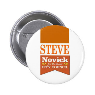 Novick for PDX 2 2 Inch Round Button