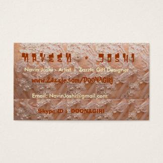 NOVINO Business Card Templates - Designer Cards