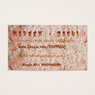 NOVINO Business Card Templates - Designer Cards2