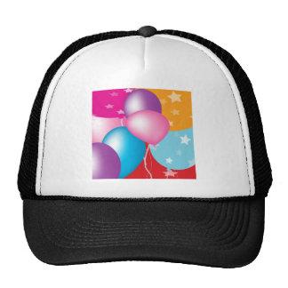 NOVINO Celeberations Baloons Gorra