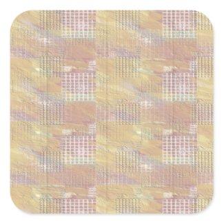 NOVINO Diamond Theif Sample Collection sticker